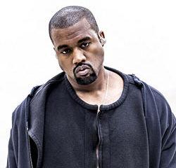 Kanye West évoque son soutien à Trump en plein concert 14