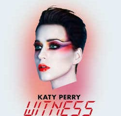 Katy Perry : <i>Witness</i> 9