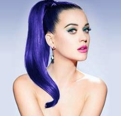 Katy Perry nue pour les élections américaines 15
