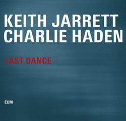 Keith Jarrett & Charlie Haden sortent « Last Dance » 9