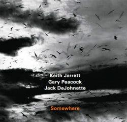 Keith Jarrett Trio <i>Somewhere</i> 11
