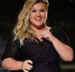 Le cadeau inoubliable de Kelly Clarkson à une fan 9