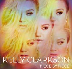Kelly Clarkson <i>Piece by Piece</i> 9