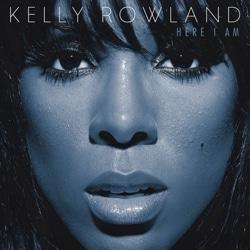 Kelly Rowland <i>Here I Am</i> 5