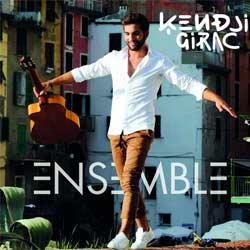 Kendji Girac de retour dans les bacs 5