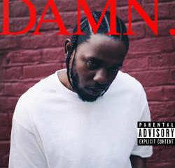 Kendrick Lamar : <i>Damn</i> 7
