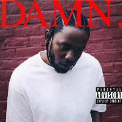 Kendrick Lamar : <i>Damn</i> 5