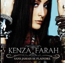 Bientôt un nouvel album pour Kenza Farah 7