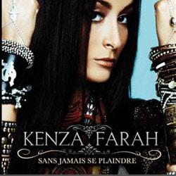 Bientôt un nouvel album pour Kenza Farah 6