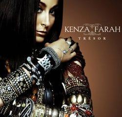 Kenza Farah <i>Trésor</i> 7