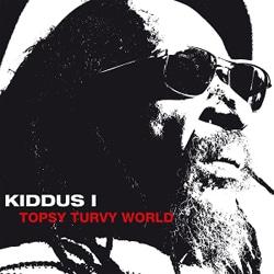Kiddus I <i>Topsy Turvy World</i> 5