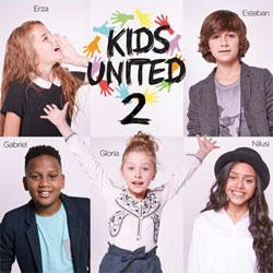 Kids United de retour avec un nouvel album 5