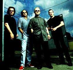 King Crimson de retour à l'Olympia 5