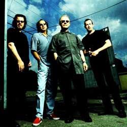 King Crimson de retour à l'Olympia 6