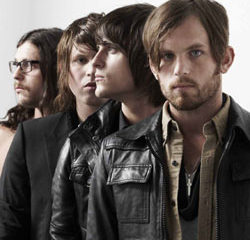 Kings Of Leon en dvd 13