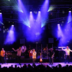 Saturday Night Fever au Caribana Festival 5