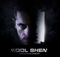 Kool Shen <i>Sur le fil du rasoir</i> 8