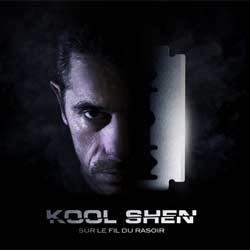 Kool Shen <i>Sur le fil du rasoir</i> 5