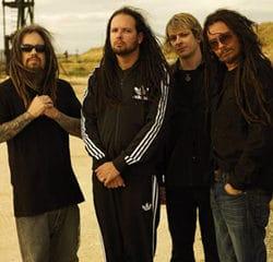 Korn de retour avec l'album « The Paradigm Shift » 9