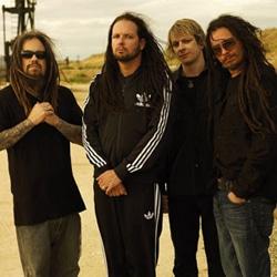Korn de retour avec l'album « The Paradigm Shift » 5