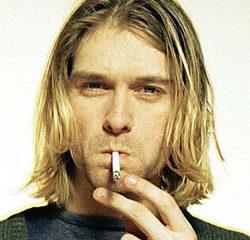 Un album inédit de Kurt Cobain pour l'été 6