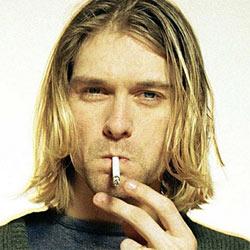 Un album inédit de Kurt Cobain pour l'été 5