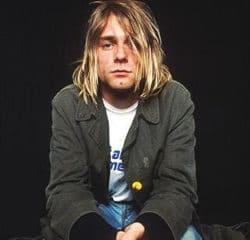 La vie de Kurt Cobain bientôt au cinéma 12