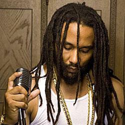 Ky-Mani Marley sur les traces de son père 5