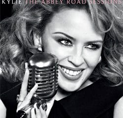 Kylie Minogue <i>The Abbey Road Sessions</i> 10