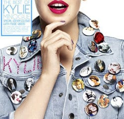 Kylie Minogue <i>The Best of Kylie Minogue</i> 17