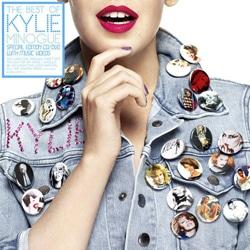 Kylie Minogue <i>The Best of Kylie Minogue</i> 5