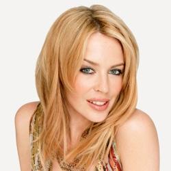 Kylie Minogue fait une surprise à ses fans 7