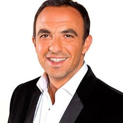 Nikos Aliagas dévoile la Chanson de l'année