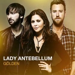 Lady Antebellum « Golden » 5