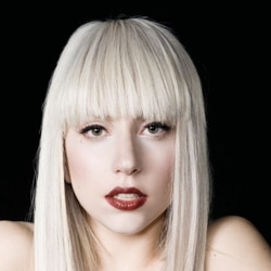 Lady Gaga en concert à Paris et à Nice 5