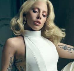 Atteinte d'une maladie rare, Lady Gaga fait une pause 7