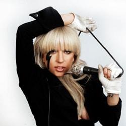 Lady Gaga annule son concert à Bercy 5
