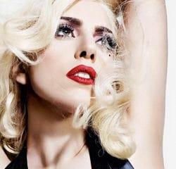 Lady Gaga s'autocensure ! 8