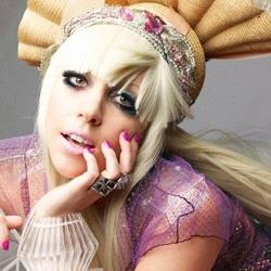 Nouvel album en 2012 pour Lady Gaga 5