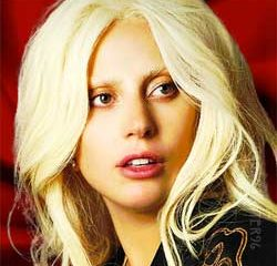 Lady Gaga ce dimanche au Super Bowl 9