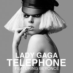 Lady Gaga feat. Beyoncé Telephone 5