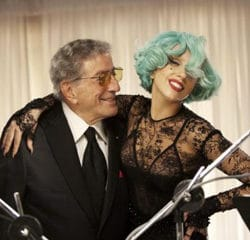 LADY GAGA & TONY BENNETT Anything Goes 19