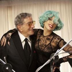 LADY GAGA & TONY BENNETT Anything Goes 7