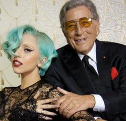 Lady Gaga & Tony Bennett égéries de la campagne H&M 14