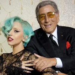 Lady Gaga & Tony Bennett égéries de la campagne H&M 5