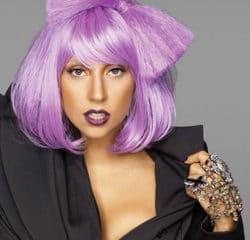 Lady Gaga très proche de ses fans