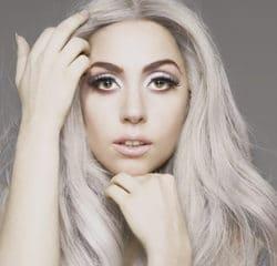 Lady Gaga de retour au lycée 21