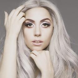 Lady Gaga de retour au lycée 6