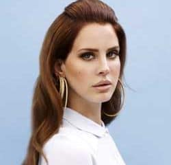 Lana Del Rey à l'affiche du film de Tim Burton 5