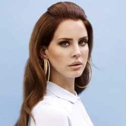 Lana Del Rey à l'affiche du film de Tim Burton 6